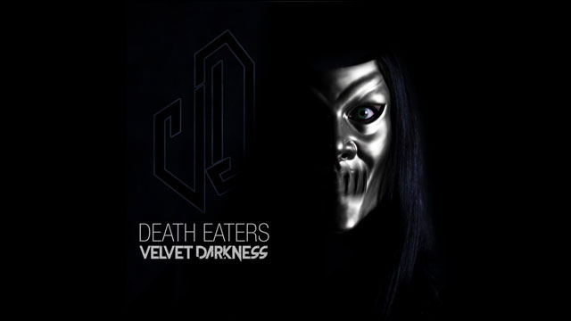Velvet Darkness's Death Eaters single cover